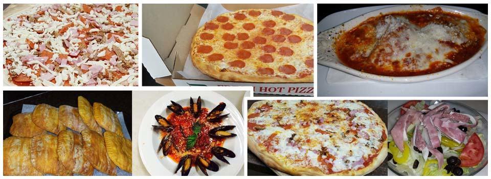 Best Pizza In Orlando Paradiso